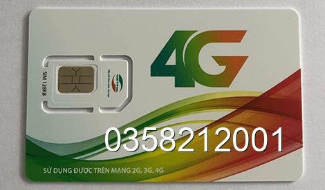 sim 0358212001