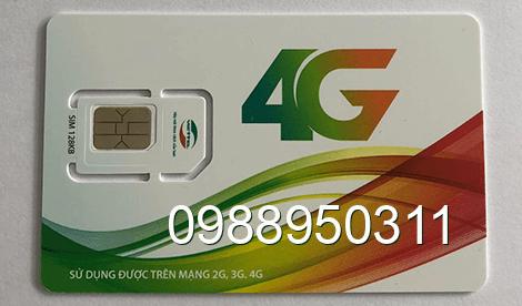 sim 0988950311